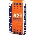 Крайзель 521 KREISEL Штукатурка OPTIMA-PUTZ 521 МН цементная 30 кг