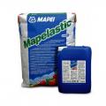 Мапеластик (компонент А) мешок 24 кг эластичная гидроизоляция