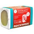 Изоляция Rockwool Акустик Батс 1000х600х50 мм 6 кв.м. 10 шт