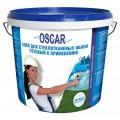 Готовый клей для стеклообоев Оскар 10 л