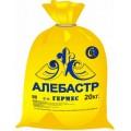Строительный Алебастр Гермес 20 кг