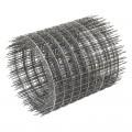 Сетка кладочная черная Рулон 50х50 мм 0,3х50 м