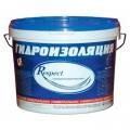 Гидроизоляция мастика Респект Гермес 10 кг