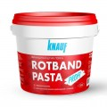 Шпаклевка готовая финишная Ротбанд паста Кнауф 18 кг